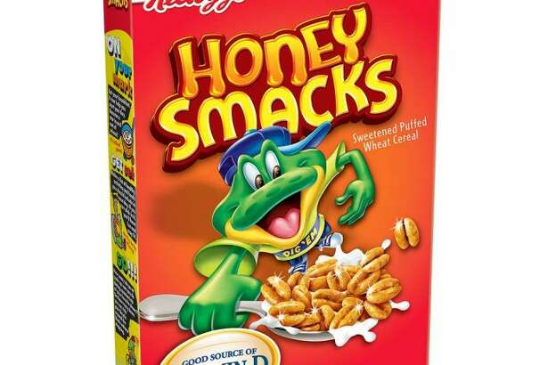 The Kellogg Company is voluntarily recalling some of its Honey Smacks cereal after salmonella infected 73 people in 31 states.