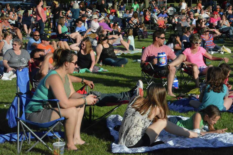 Scenes from Tunes at the Tridge Thursday, June 14, 2018. Photo: Photo Provided/P3Images
