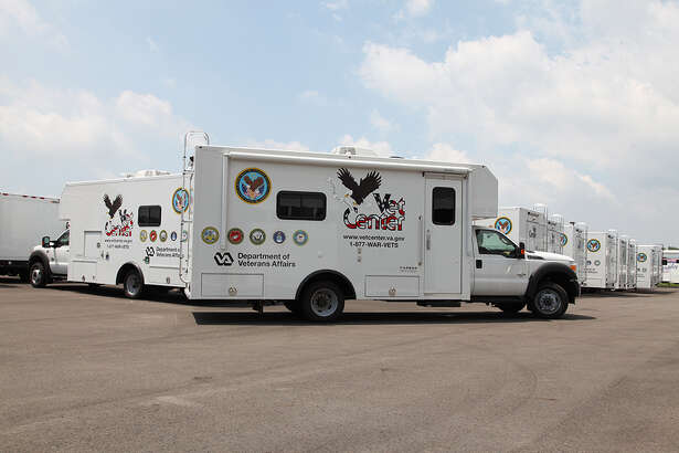 The Midland Vet Center will team with the Abilene Vet Center this month to reach out to veterans across six West Texas Counties