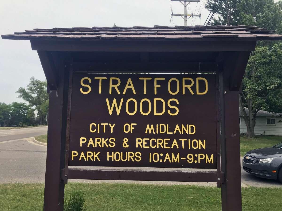 Stratford Woods Park (Kate Carlson/kcarlson@mdn.net)