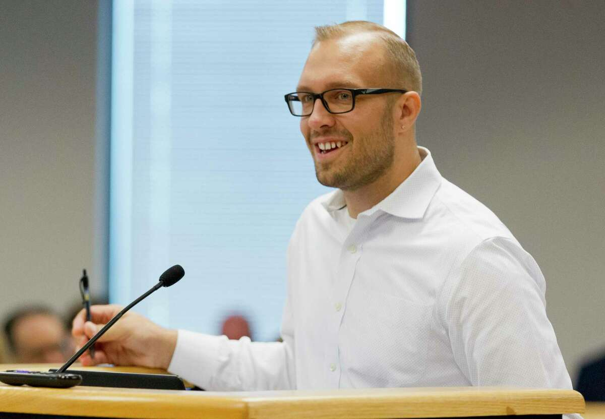Montgomery County Animal Shelter Director Aaron Johnson was awarded a tenth animal services officer during the county budget hearings but his biggest take away could mean a new facility for his department.