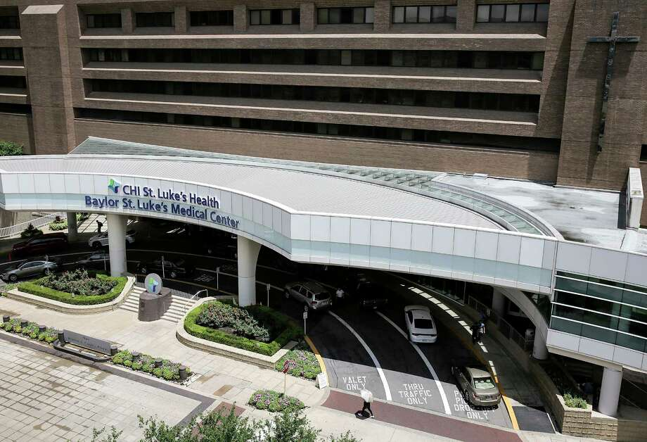 Baylor St. Luke's Hospital has resumed their heart transplant program after a two-week review on Friday, June 15, 2018 in Houston. Photo: Elizabeth Conley, Houston Chronicle / ©2018 Houston Chronicle