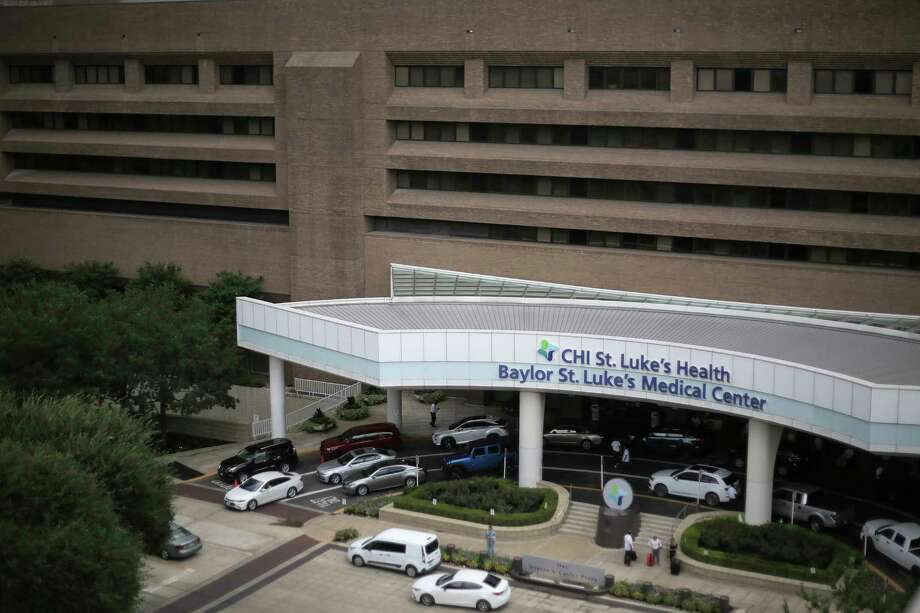 Baylor St. Luke's Medical Center has resumed its heart transplant program after a two-week review following an investigative story by The Houston Chronicle and ProPublica on Friday, June 15, 2018, in Houston. Photo: Elizabeth Conley / ©2018 Houston Chronicle