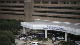 Baylor St. Luke's Medical Center has resumed their heart transplant program after a two-week review following an investigative story by The Houston Chronicle and ProPublica on Friday, June 15, 2018 in Houston.