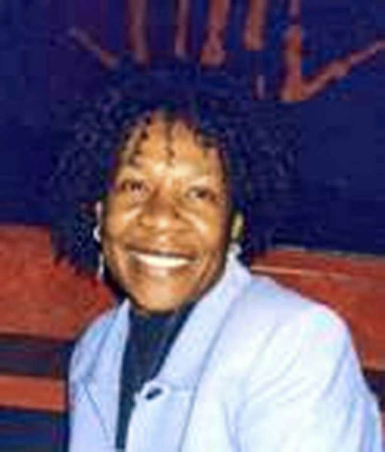 The Rev. Glorya Askew of Albany was fired months short of a 30-year state pension.