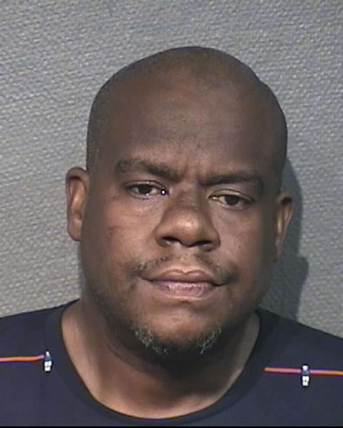 Douglas Hingawas arrested in May 2018 on a third charge of DWI.