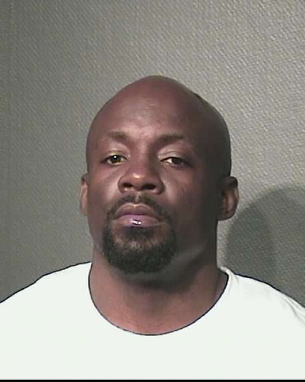 Ronnie Earl Joneswas arrested in May 2018 on a third charge of DWI.
