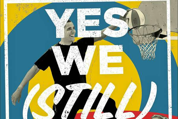 """Yes We (Still) Can"""