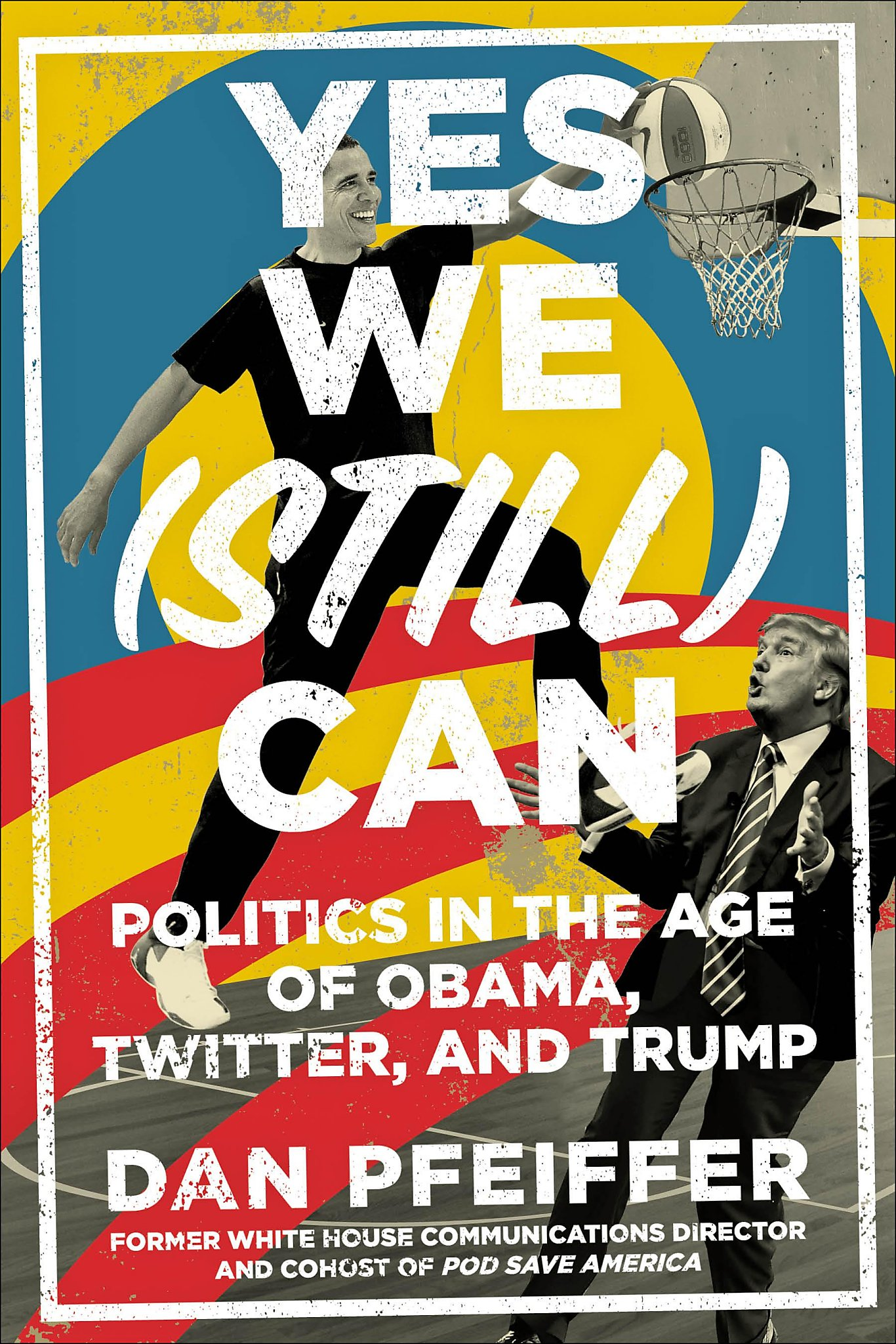 Cover of Yes We (Still) Can