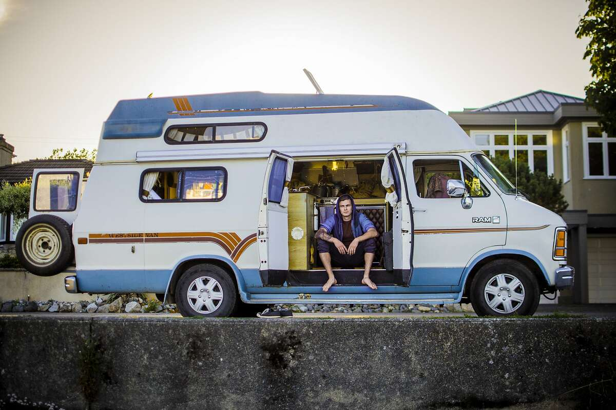 The 6 Hardest Things About Vanlife