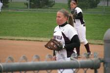 Amanda Novak, who played softball at Greenwich High School and Springfield College, has been hired as head coach of the Western New England University softball team.