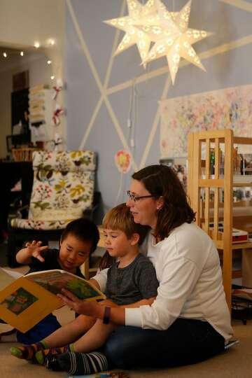 Want to start a preschool at home? Wonderschool can help