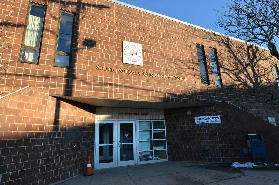 File photo of South Norwalk Community Center Photo: /