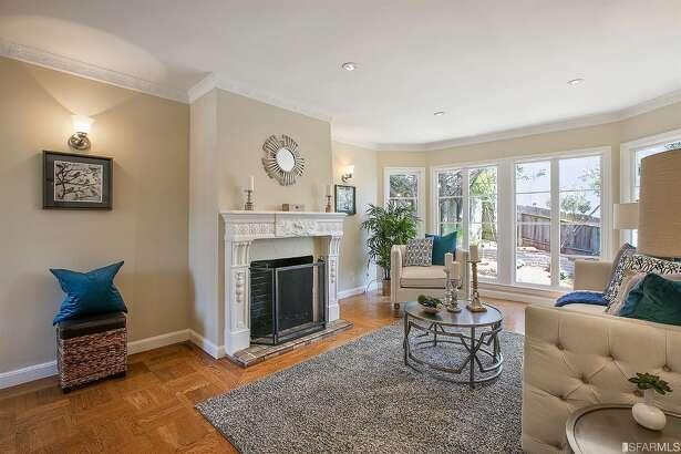 1930s Ingleside home on corner lot is a rare bargain at $915K