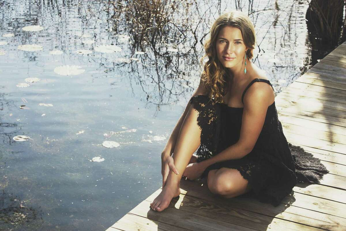 """Hometown singer Caroline Jones, who has been highly ranked by both Rolling Stone and Billboard Magazine as a country artist to watch, will perform at """"Under the Stars,"""" an annual fundraiser for Greenwich Hospital on June 22 at the Riverside Yacht Club. For more info, call 203-863-3865 or go to Events @GreewnichHospital.org."""
