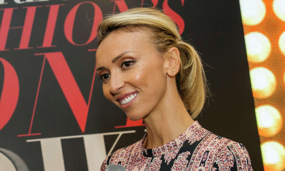 FILE - In this Sept. 16, 2016, file photo, Giuliana Rancic, TV host and best-selling author, hosts the Macy's Presents Fashion's Front Row event at Macy's Aventura Mall in Miami. Rancic will return to E! News this September as co-host of its nightly news program with Jason Kennedy, three years after leaving the gig. She will replace Maria Menounos who left last July following surgery to remove a brain tumor.  (Jesus Aranguren/AP Images for Macy's, File) Photo: Jesus Aranguren / AP Images