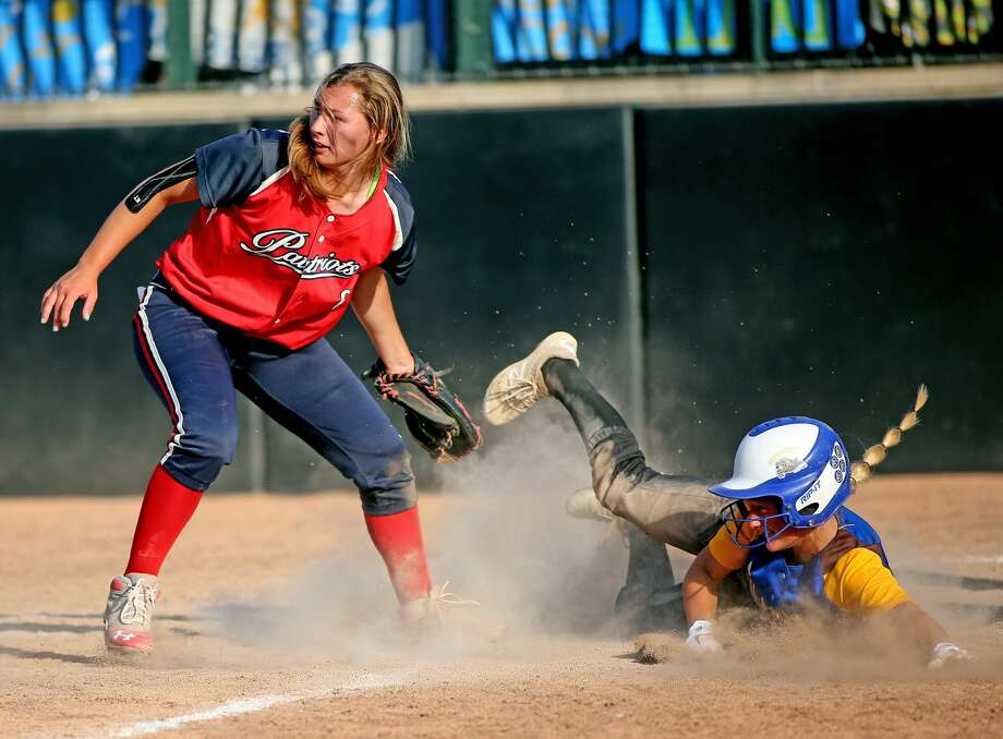 Centreville 4, USA 0 Photo: Mike Gallagher/Huron Daily Tribune