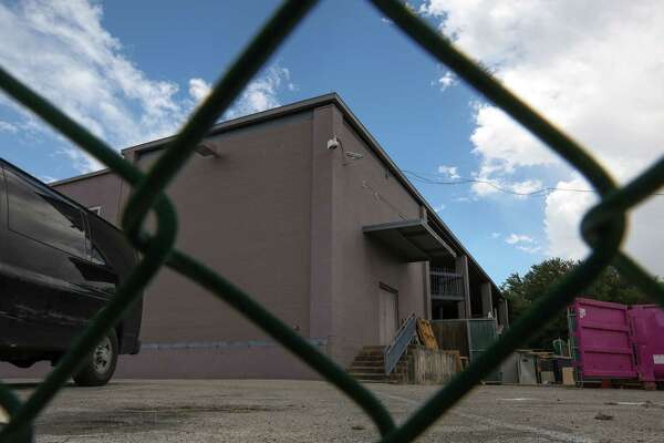 Southwest Key Programs, a non-profit group that houses unaccompanied immigrant children, confirmed Friday that it has signed a lease with a former Star of Hope facility, pictured, at 419 Emancipation Avenue Friday, June 15, 2018, in Houston. Stakeholders were told the facility would house up to 230 children under the age of 12, and pregnant and nursing teenagers.