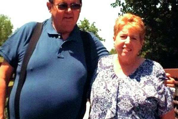 Don and Jackie Graves will serve as grand marshalsofthe Michigan Sugar Festival's Grand Parade.