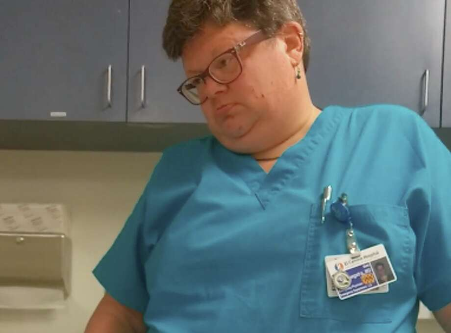 An emergency care physician was suspended after a video showing an incident with a patient went viral. Photo: Donald Bardwell