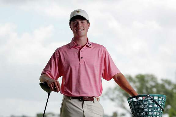 With a U.S. Open already under his belt, Kinkaid's Cole Hammer has big future golf plans that include stops at the University of Texas and and PGA Tour.