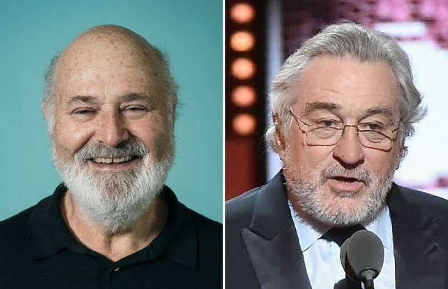 Rob Reiner shredded Robert De Niro for picking a fight with Trump. Click through the gallery for a roundup of Trump's many nicknames for his rivals.