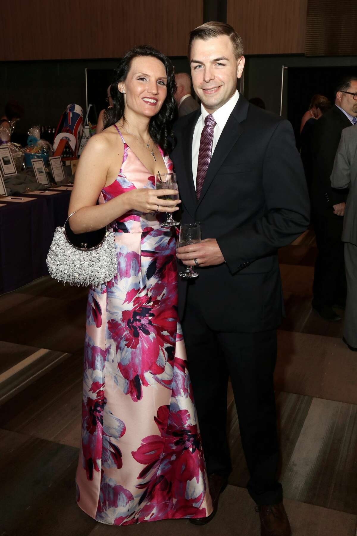 Were You Seen at An Evening to End Alzheimer's Gala to benefit the Alzheimer's Association of Northeastern New York at the Albany Capital Centeron Saturday, June 16, 2018?