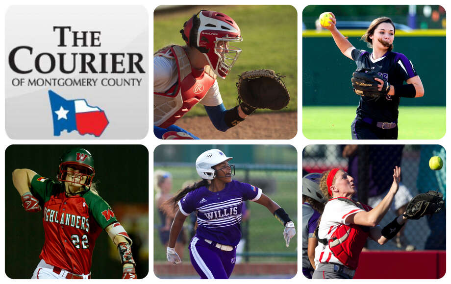 Oak Ridge's Haley Nillen, Willis' McKenzie Parker, The Woodlands' Amanda Curran, Willis' Samara Lagway and Splendora's Savanna Parker are The Courier's nominees for Player of the Year.