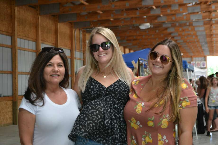 Were you Seen at the Strawberry Festival to benefit the Regional Food Bank of Northeastern New York and the Patroon Land Farm on June 16, 2018, at the Altamont Fairgrounds in Altamont, NY? Photo: Anna Roberts