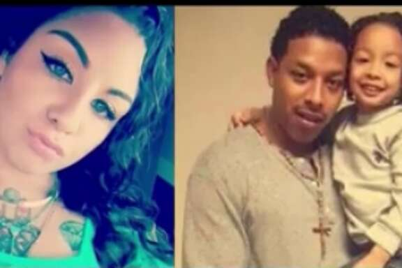 Maya Rivera and Ray Shawn Hudson Sr. vanished from Angleton on June 10, along with their son Ray Shawn Hudson Jr.