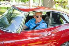 """German cars were on display at Waveny Park in New Canaan during Caffeine and Carburetors on   June 17, 2018   . The Father's Day installment of the car show series was called """"BMW Munichfest and Legacy Cars."""" Were you SEEN?"""