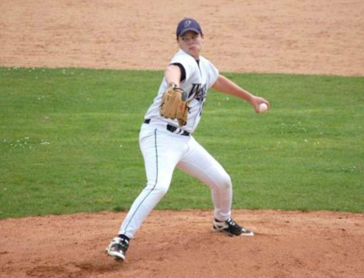 Westport Junior Legion pitcher Chris Speer allowed only one earned run in 14 innings in leading Westport to five wins in the last seven games.