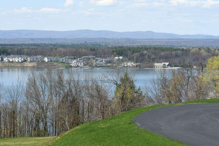 View of Saratoga Lake. (Will Waldron/Times Union) Photo: Will Waldron / 20040338A