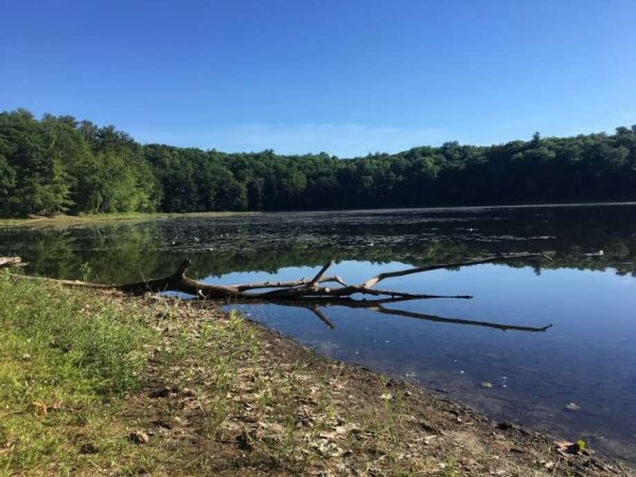 Moreau Lakes State Park