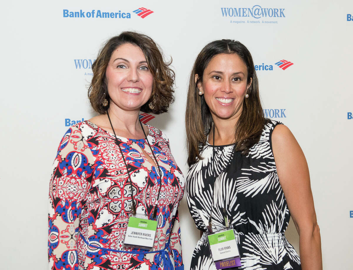 Were you Seen at the Women@Work Summit: Lead From Where You Are at The Hearst Media Center on June 15, 2018? Not a member of Women@Work?Join today.