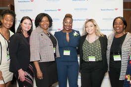 Were you    Seen    at the Women@Work Summit: Lead From Where You Are at The Hearst Media Center on June 15, 2018? Not a member of Women@Work? Join today at https://WomenatWorkny.com/checkout