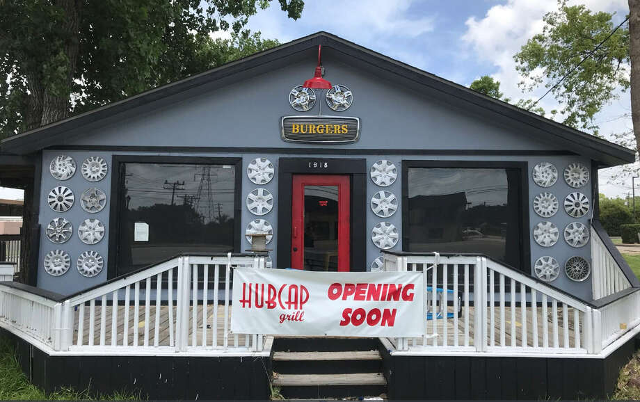 There is good news for Bay Area diners who have a hankering for decadent, greasy cheeseburgers with exotic toppings like peanut butter and Cheetos. Hubcap Grill, Ricky Craig's beloved burger chain, is getting ready to open its newest location in the area along NASA Parkway in Seabrook. Photo: Ricky Craig