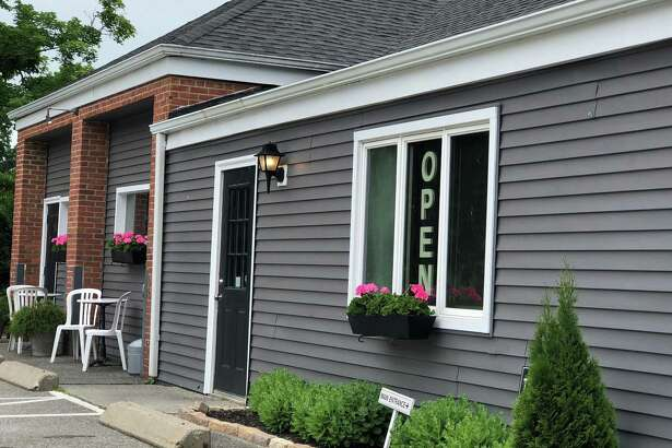 Colosseo restaurant in New Milford is located at 38 Park Lane Road (Route 202).