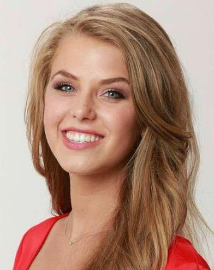 Haleigh Broucher, 21 Photo: CBS.com