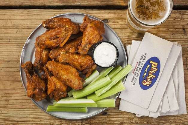 Plucker's Wing BarMultiple Houston-area locations Date: Monday, Nov. 11, 2019  Free meal for Veterans on Nov. 11. Meal includes an entrée, side, and non-alcoholic beverage up to $16 value. Photo: Courtesy Photo / Pluckers Wing Bar