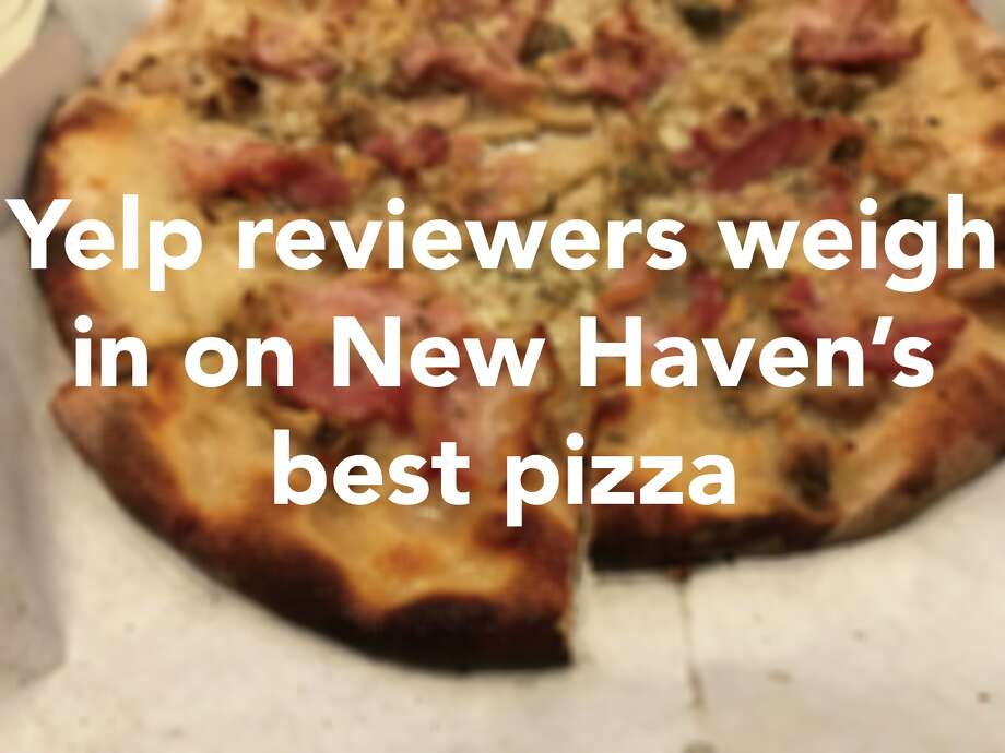 Click through the slideshow to see how some of New Haven's most popular pizzerias fared among Yelp users: Photo: Greg Morago