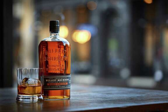 Bulleit Barrel Strength Kentucky Straight Bourbon ($60) that recently was named Best Straight Bourbon at the 2018 San Francisco World Spirits Competition.
