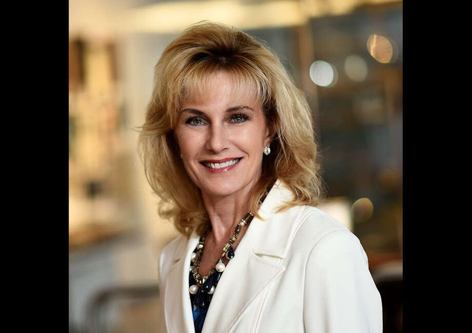 Dr. Ruth Bush has been hired as associate dean for medical education for the University of Houston's planned new medical school. Photo: Photo Courtesy Of Baylor College Of Medicine