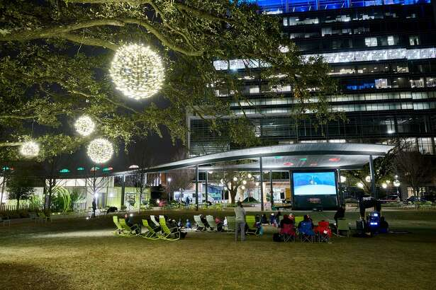 Levy Park Conservancy invites the public to Family Movie Night on June 29 at 8 p.m. with the Texas Children's Hospital-sponsored family flick Moana, followed at 10 p.m. by Gremlins 2 and presented by Alamo Drafthouse. Come out and enjoy this free event. Food and beverages are available for purchase.