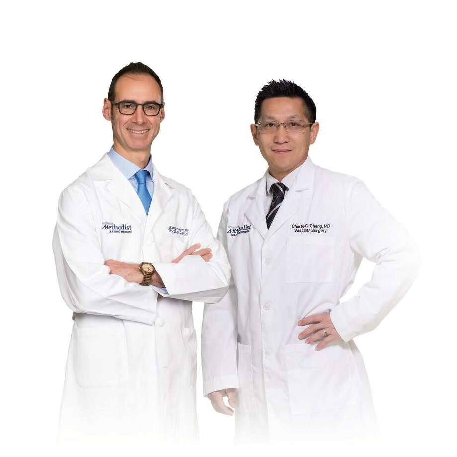 Houston Methodist Sugar Land Hospital welcomes vascular
