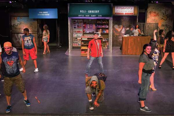 """Playhouse on Park is staging """"In the Heights."""""""