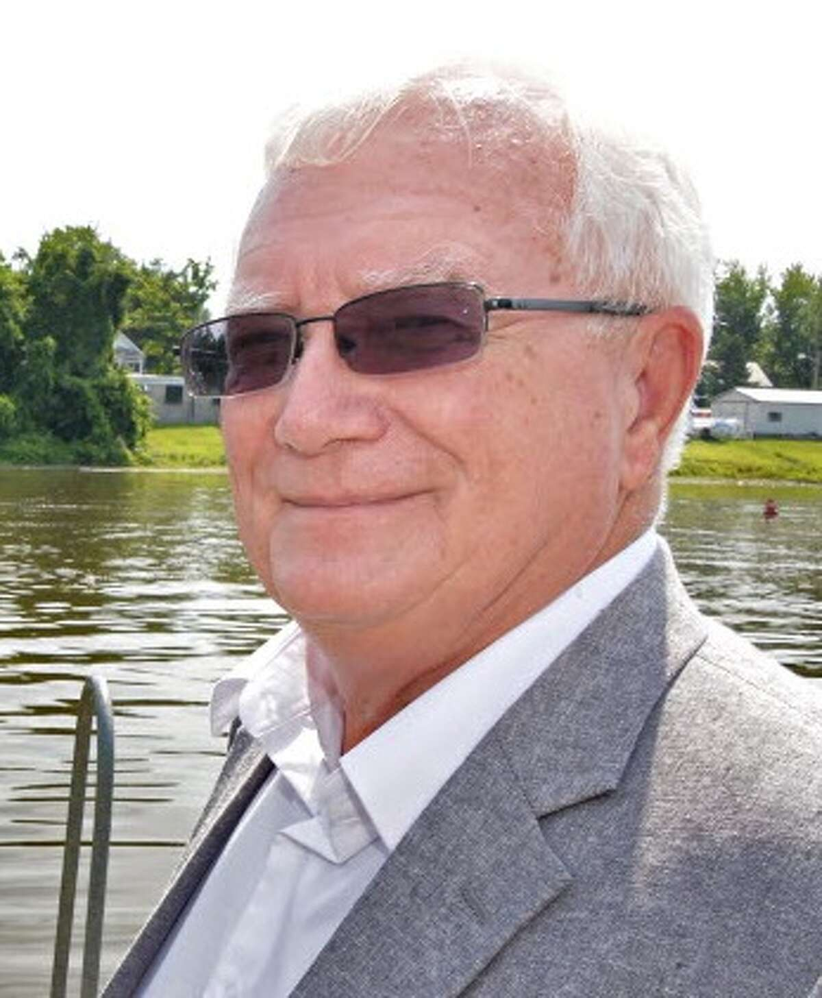 Mechanicville Mayor Dennis Baker criticized the state Department of Labor for charging the city a portion of the unemployment for two workers who lost jobs elsewhere but are still employed by the city.