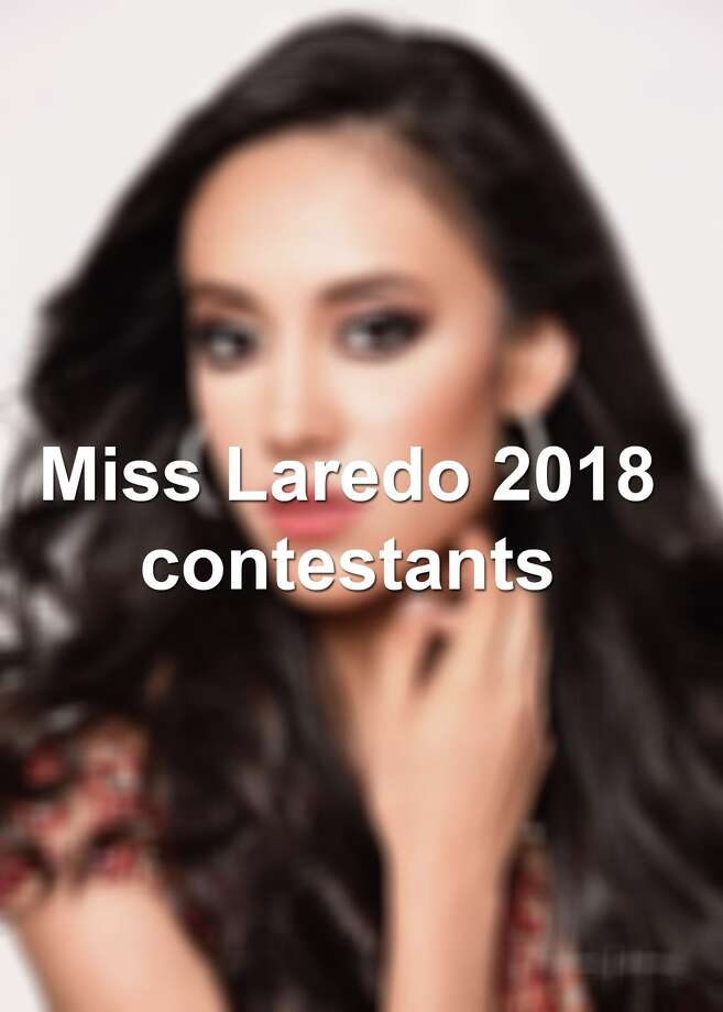 Keep scrolling to see the 30 Laredoans who competed in this year's pageant on Saturday. Photo: Courtesy Laredo Pageant Production
