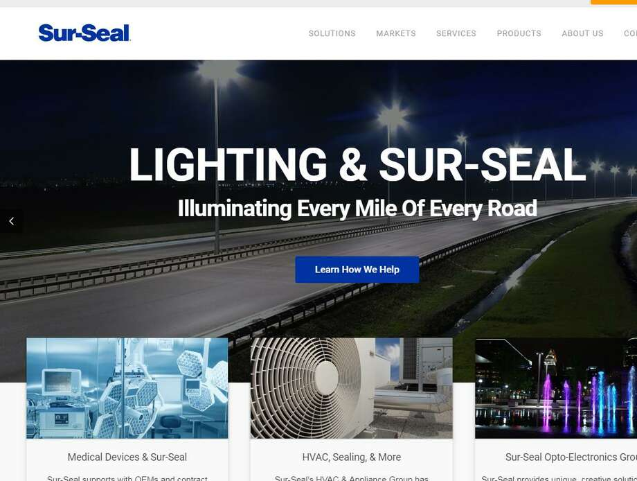 Capital Partners pegged at $52.3 million the equity and debt financing it used in June 2018 to acquire a controlling stake in Sur-Seal, a Cincinnati company that makes a range of seals, tubing and other materials for use in heating and cooling systems as well as medical devices, telecommunications and lighting.
