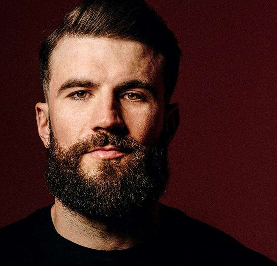 Sam Hunt, seen here, will be joined by Kip Moore and Conner Smith when he performs at Hartford's Xfinity Theatre on June 29. Photo: Live Nation / Contributed Photo